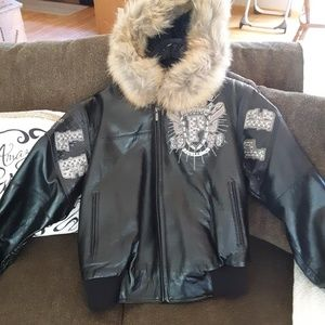 Pelle Pelle Coat